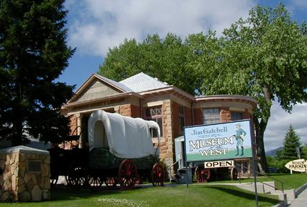 Jim Gatchell Museum - Buffalo, Wyoming