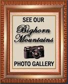 Bighorn Mountains Photo Gallery